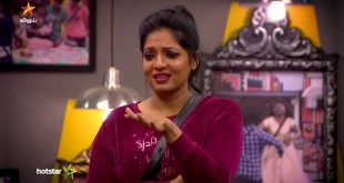 Bigg Boss 3 - 30th September 2019 | Promo 2 - Reshma talk about Mugen