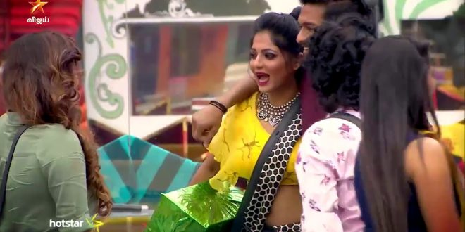Bigg Boss 3 - 30th September 2019 | Promo 1 - Bigg Boss Contestants Entering Bigg Boss Home