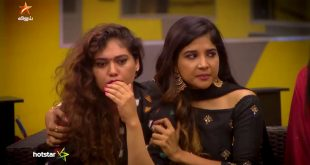 Bigg Boss 3 Tamil October 2 Promo 1 Day 101