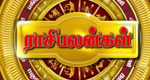 Today Rasi Palan in Tamil | Today Horoscope 06-11-2019